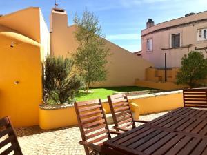 Piscina en o cerca de Apartments Center Castelo de São Jorge