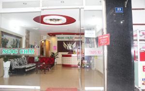 Ngọc Châu Đà Lạt Hotel