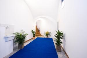 A bed or beds in a room at G&G- Amalfi coast - sea view - beach