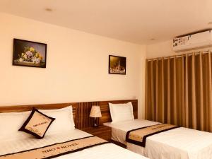 Khách sạn NHO 9