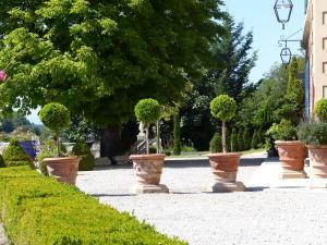 """Giardino di Cottage du Château """"Les Sources d'Arvory"""""""