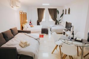 A room at Home Bassou