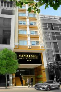 Spring Hotel