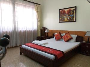 Lê Lodge Ninh Binh