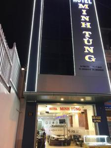 Khách Sạn Minh Tùng