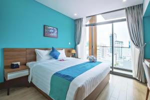 Yen Vy Hotel and Apartment