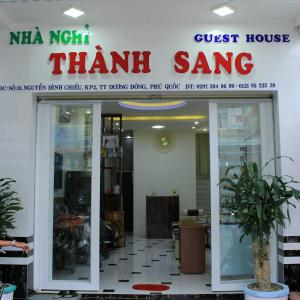 Thanh Sang Guesthouse