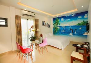 Mai Vang Hotel & Apartment