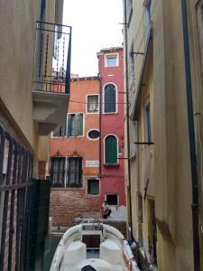 השכונה של הדירה או שכונה קרובה