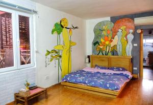 Artistic Studio Home @ heart of Old Quarter