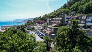 A bird's-eye view of Residence Sant'Anna