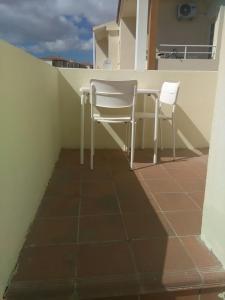 Balcone o terrazza di Playa Blanca Home 2