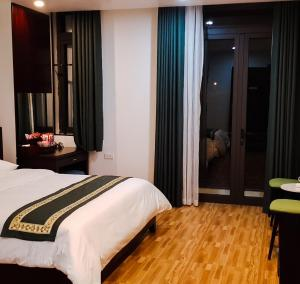 Khang Nhiên Hotel