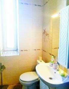 Ванная комната в Apartments Svetlina
