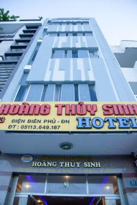 Hoang Thuy Sinh Hotel