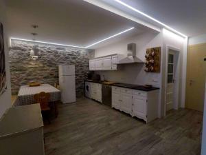 Cucina o angolo cottura di Appartamento SALIC