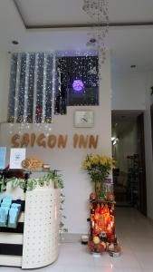 Saigon Inn