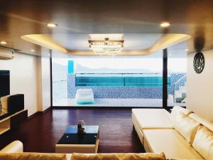 Penthouse Sea View / Private Pool