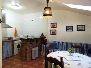 Ristorante o altro punto ristoro di Apto rural Fuente El Chorrito de Grazalema