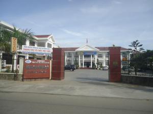 Hue railway hotel