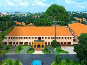 Khách sạn Tân Sơn Nhất