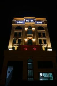 ĐÔNG NHƯ HOTEL