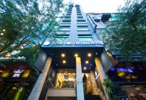 Shambala saigon hotel