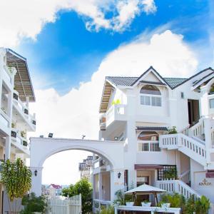 Anada Hotel Suites