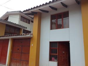 Будівля будинку для відпочинку