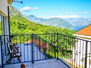 Montenegro Stone Bridge 발코니 또는 테라스