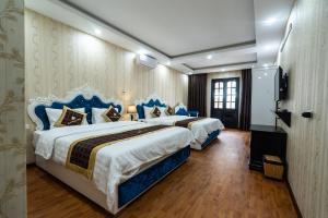 Sapa Feeling Hotel