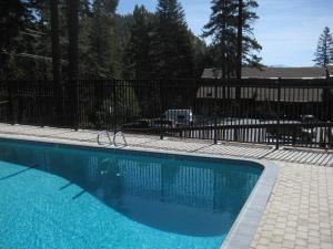 The swimming pool at or close to Val d'Isere by Mammoth Reservation Bureau