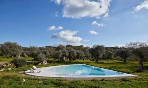 The swimming pool at or close to Casas Caiadas | Boutique Home