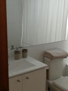 Un baño de Avenida Las Condes 12523