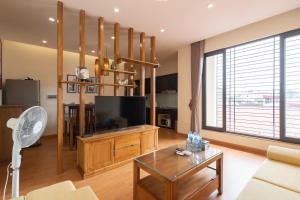 Huong Linh Apartment