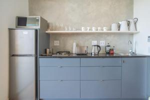Kuchnia lub aneks kuchenny w obiekcie 29 Earlibelle