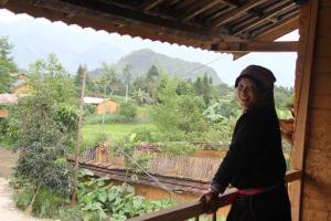 Ly Thi Chuong Homestay