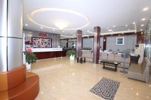 Nha Trang Pearl Hotel