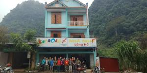 Lung Ho motel