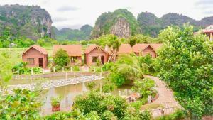 Tam Coc Green Garden Homestay