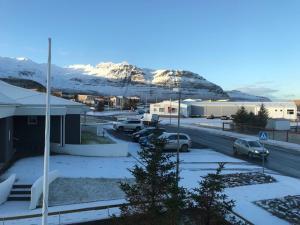 H5公寓冬天相片