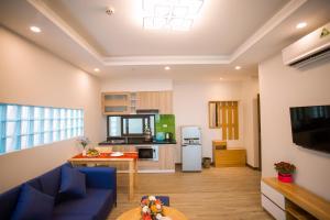 Alaya 6 Apartment