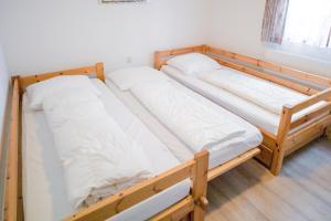 Krevet ili kreveti u jedinici u okviru objekta Wonderful place on a quiet spot in the middle of the Netherlands