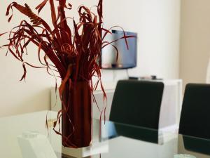 טלויזיה ו/או מרכז בידור ב-Apartments Ramblas108