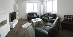 Posedenie v ubytovaní Apartmán Martin