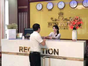 SUN PARK HOTEL