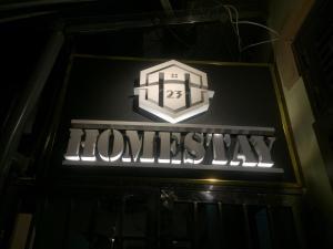 23 Homestay