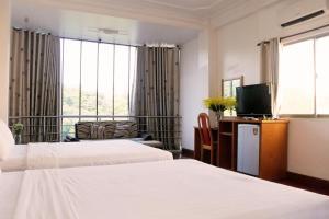 Saigon Sky Hotel