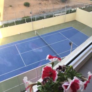 Tennis and/or squash facilities at Apartamento Vistamar Concon or nearby
