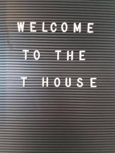 Tatil evi logosu veya sembolü